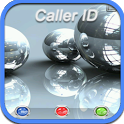 Rocket Caller ID Metal Theme icon