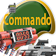 commando radio