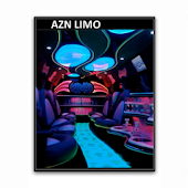 AZN Limo