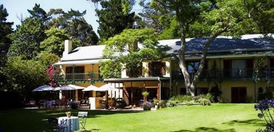 High Timbers Lodge