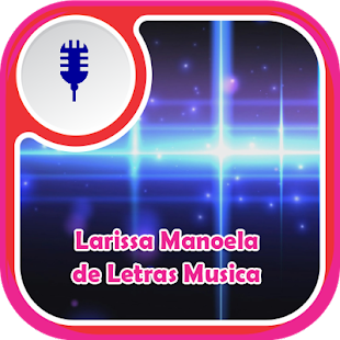 Larissa Manoela de Letras Musica - náhled
