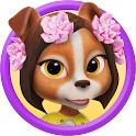 My Talking Lady Dog icon