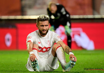 Nicolas Gavory a évité une sérieuse blessure