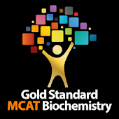 MCAT Biochemistry Flashcards