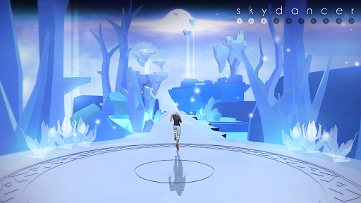 Sky Dancer Run  screenshots 8
