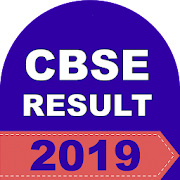 CBSE Exam Results 2019 App