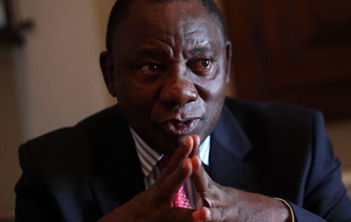 EDITORIAL: Ramaphosa fans flame of hope