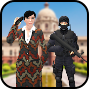 UK President Survival Missions: London Hijack
