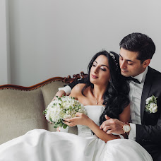 Wedding photographer Irina Kolosova (Kolosova). Photo of 19.01.2018