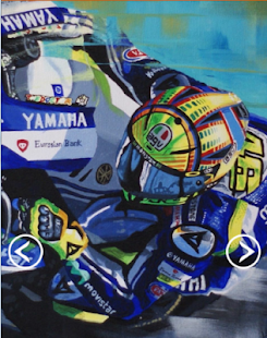 Valentino rossi wallpaper hd android apps on google play valentino rossi wallpaper hd screenshot thumbnail voltagebd Choice Image