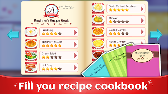 Cookbook Master – Master Your Chef Skills! 3