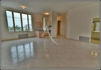 appartement à Châteauneuf-sur-Loire (45)