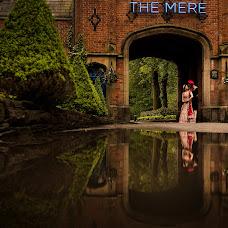 Wedding photographer Neil Redfern (neilredfern). Photo of 05.07.2017