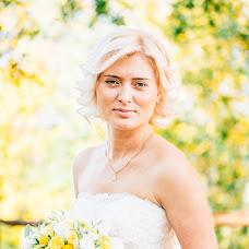 Wedding photographer Anton Buzin (Makflai). Photo of 28.09.2015