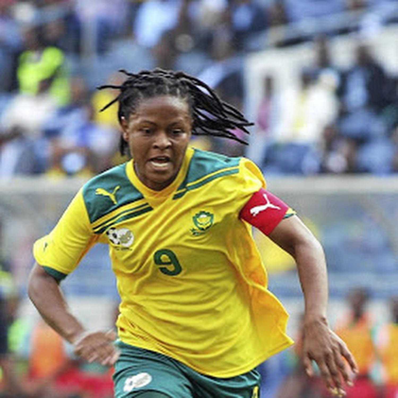 Ex-Banyana skipper Ayanda reckons Vilakazi tackle was 'a bit reckless'