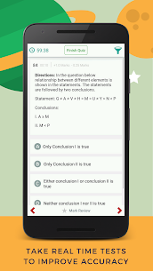 Mission  Banking and Insurance All Exams App Download For Android 4
