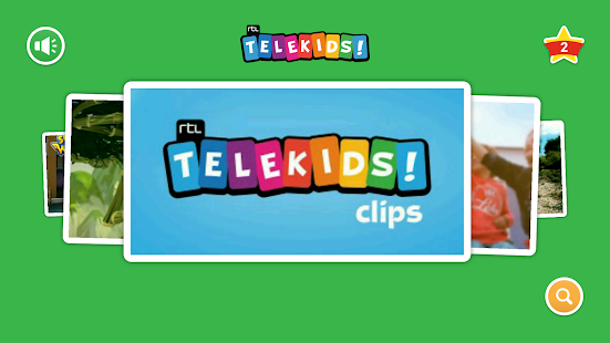 RTL Telekids- screenshot thumbnail