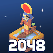 Age of 2048 (2048 Puzzle) MOD APK aka APK MOD 1.5.0 (Free Shopping)
