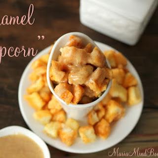 "Caramel ""Popcorn"""