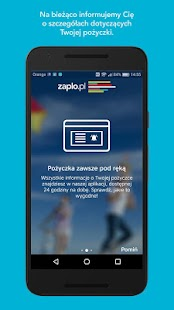 Zaplo.pl- screenshot thumbnail