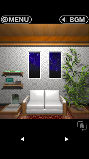 Escape game RESORT2 - Aurora spa 0.1 APK MOD screenshots 2