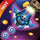 Rocket Vs Space icon
