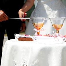 Wedding photographer Cosimo Lanni (lanni). Photo of 01.10.2015