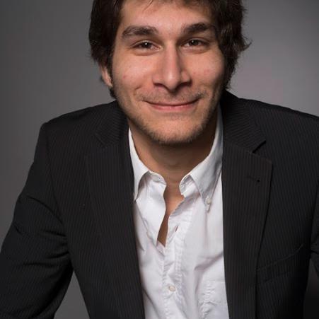 Romain Picquart - Collectif Sur la cime des actes