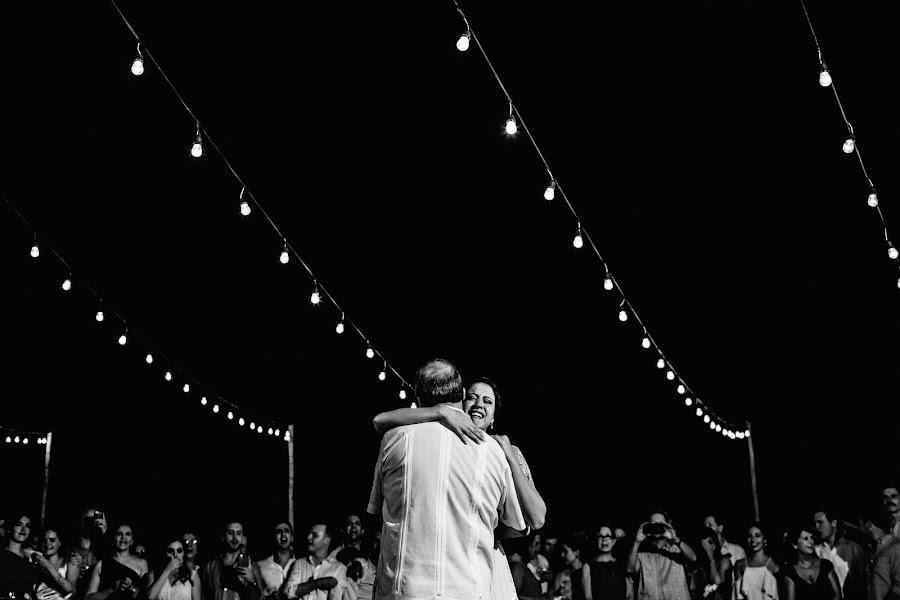 Wedding photographer Jorge Mercado (jorgemercado). Photo of 26.01.2017