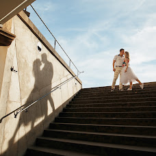 Wedding photographer Darya Adamova (dachenka). Photo of 09.08.2017