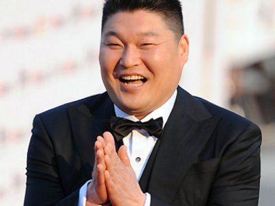 kang ho dong