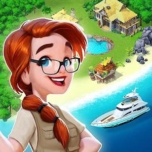 Lost Island: Blast Adventure v1.1.588 MOD APK Unlimited Lives