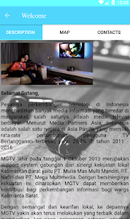MGTV for PC-Windows 7,8,10 and Mac apk screenshot 2