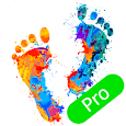 Pedometer & Step Counter - EasyFit Pro apk