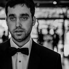 Fotógrafo de bodas Ariel Haber (haber). Foto del 29.10.2018