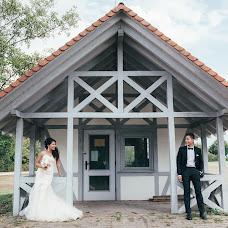 Hochzeitsfotograf Nina Shloma (shloma). Foto vom 28.09.2018