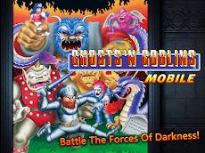 Ghosts'n Goblins MOBILEのおすすめ画像5