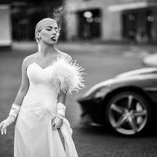 Photographe de mariage Yuriy Koloskov (Yukos). Photo du 01.09.2017