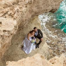 Wedding photographer Natalya Zarickaya (goodmood77). Photo of 03.03.2017