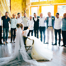 Wedding photographer Taras Stolyar (staras78). Photo of 23.11.2017