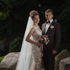 Wedding photographer Denis Krasilnikov (denkrasilov). Photo of 11.12.2017