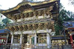 Visiter Le Toshogu