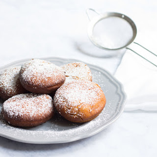 French Beignets.