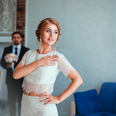 Wedding photographer Irinaivlad Pukhteevy (puhteevs). Photo of 21.07.2016