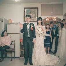 Wedding photographer Dennis Chang (DennisChang). Photo of 12.04.2018