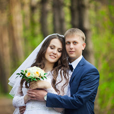 Wedding photographer Olga Kartashova (Cherera). Photo of 26.05.2016
