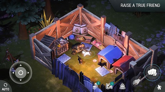 Last Day on Earth: Survival MOD APK [Free Craft + Mod Menu] 2