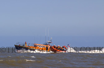 Photo: WITH SKEGGY BOAT