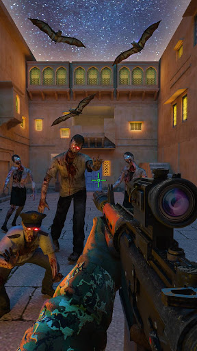 Last Zombie Shooter 1.0 de.gamequotes.net 3