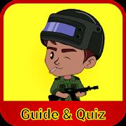 P-U-B-G Guide & Quiz Challenge